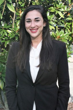 Amy Nicotra